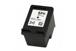 HP 62 XL C2P05AE fekete (black) kompatibilis tintapatron