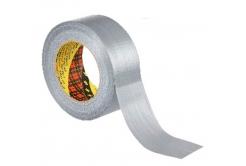 3M 2903 Univerzális textilszalag, ezüst, 48 mm x 50 m