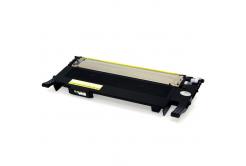 Samsung CLT-Y406S sárga (yellow) kompatibilis toner