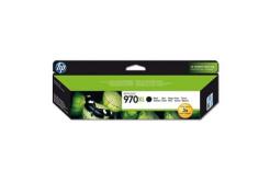 HP 970XL CN625A fekete (black) eredeti tintapatron