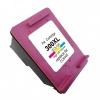 HP 300XL CC644E színes kompatibilis tintapatron