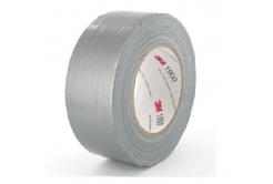 3M 1900 Textil szalag univerzální, 50 mm x 50 m, szürke