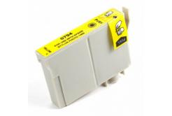 Epson T0794 sárga (yellow) kompatibilis tintapatron