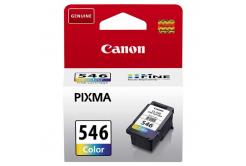Canon CL-546 színes (color) eredeti tintapatron