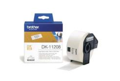 Brother DK-11208, 38mm x 90mm, hőérzékeny papírcímkék