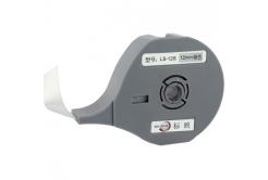 Öntapadó szalag Biovin LS-06S, 6mm x 8m, ezüst
