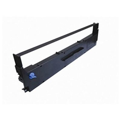 Epson LQ-350, fekete, kompatibilis festékszalag