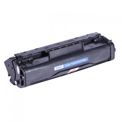 HP 06A C3906A fekete (black) kompatibilis toner