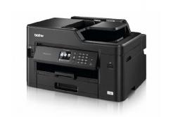 Brother MFC-J2330DW multifunkciós tintasugaras nyomtató - 22ppm 128MB 1200x4800 USB LAN WiFi duplex A4 50ADF