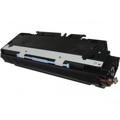 HP 309A Q2670A fekete (black) kompatibilis toner