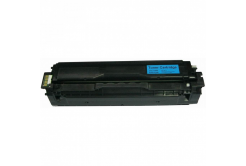 Samsung CLT-C504S cián (cyan) kompatibilis toner