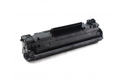 HP 83A CF283A fekete (black) kompatibilis toner
