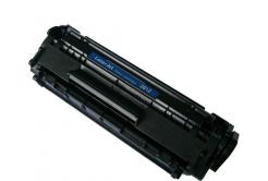 HP 12A Q2612A fekete (black) kompatibilis toner