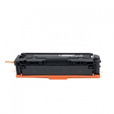 HP 203A CF540A fekete (black) kompatibilis toner