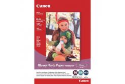 "Canon GP-501 Photo paper Everyday Use, fotópapírok, fényes, fehér, 10x15cm, 4x6"", 210 g/m2, 100 db"
