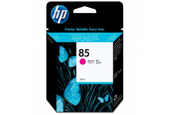 HP 85 C9426A bíborvörös (magenta) eredeti tintapatron