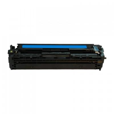 HP 203A CF541A cián (cyan) kompatibilis toner