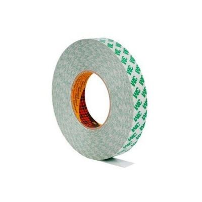 3M 9087 Kétoldalas ragasztószalag, 19 mm x 50 m, 0,26 mm (zöld logo)