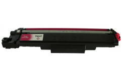 Brother TN-247 bíborvörös (magenta) kompatibilis toner