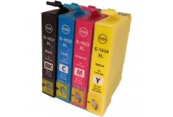 Epson T1636 multipack kompatibilis tintapatron