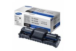 HP SU863A / Samsung MLT-D119S fekete (black) eredeti toner
