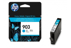 HP 903 T6L87AE cián (cyan) eredeti tintapatron