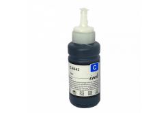 Epson T6642 cián (cyan) kompatibilis tinta 70ml
