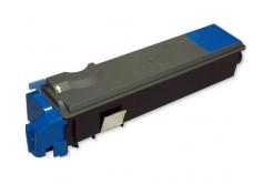 Kyocera Mita TK-510C cián (cyan) kompatibilis toner