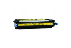 HP 501A Q6472A sárga (yellow) eredeti toner