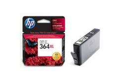 HP 364XL CB322EE photo fekete (photo black) eredeti tintapatron