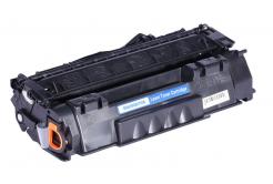 Canon CRG-708 fekete (black) kompatibilis toner