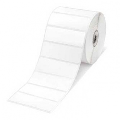Brother RD-S04E1, 76mm x 26mm, fehér hőérzékeny papírcímkék