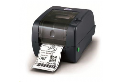 TSC TTP-345 99-127A003-00LF címkenyomtató etiket, 12 dots/mm (300 dpi), TSPL-EZ, multi-IF