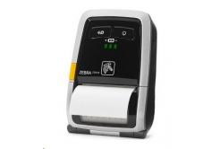 Zebra ZQ110 ZQ1-0UG1E020-00 címkenyomtató, 8 dots/mm (203 dpi), MSR, USB, Wi-Fi