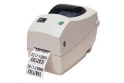Zebra TLP2824 Plus 282P-101120-000 TT címkenyomtató, USB, RS-232