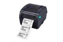 TSC TC300 99-059A004-20LF címkenyomtató etiket, 12 dots/mm (300 dpi), RTC, TSPL-EZ, USB, RS232, LPT, Ethernet