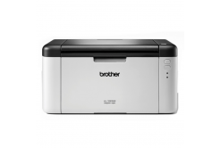 Brother HL-1223WE laser nyomtató - A4, 21ppm, 2400x600, 32MB, GDI, USB 2.0, WIFI