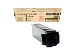 Kyocera Mita TK-810K fekete (black) eredeti toner