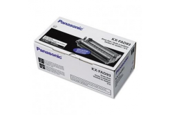 Panasonic KX-FAD93E fekete (black) eredeti fotohenger