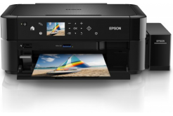 Epson EcoTank L850, 3v1, A4, 38ppm, USB, LCD panel, 6ink