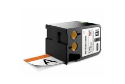 Dymo XTL 1868713, 51mm x 102mm, 70db, fekete nyomtatás / fehér alapon, eredeti szalag