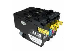 Brother LC-3239XL multipack kompatibilis tintapatron