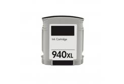 HP 940XL C4906A fekete (black) kompatibilis tintapatron
