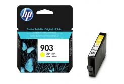 HP 903 T6L95AE#301 sárga (yellow) eredeti tintapatron