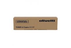Olivetti B1082 fekete (black) eredeti toner