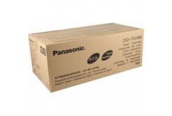 Panasonic DQ-TU18 fekete (black) eredeti toner