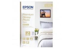 Epson S042155 Glossy Photo Paper, fotópapírok, fényes, fehér, A4, 255 g/m2, 15 db