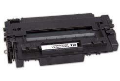Canon CRG-710 fekete (black) kompatibilis toner