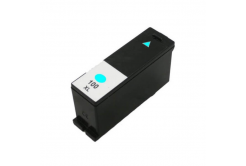 Lexmark 100XL 14N1069 cián (cyan) kompatibilis tintapatron
