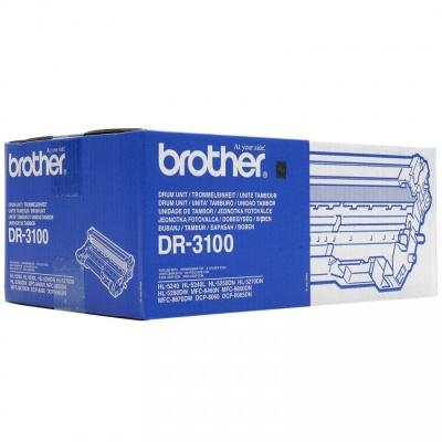 Brother DR-3100 fekete (black) eredeti fotohenger
